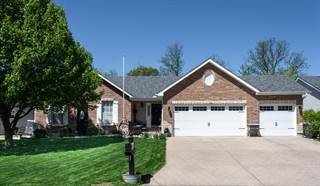 Single Family for sale in 265 Hunters Chase Street, Winfield, MO, 63389