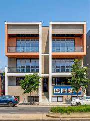 Condo for sale in 2444 West Irving Park Road 2E, Chicago, IL, 60618