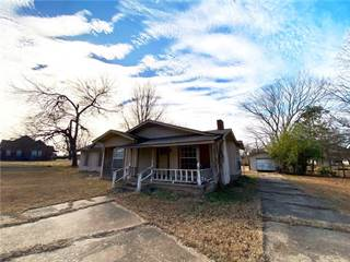 Single Family for sale in 121  N Greenwood  ST, Charleston, AR, 72933