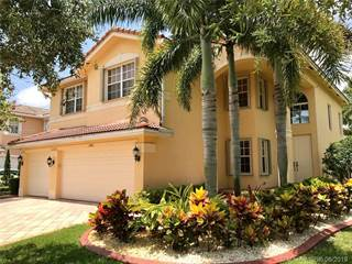 Single Family for sale in 4406 SW 179th Way, Miramar, FL, 33029
