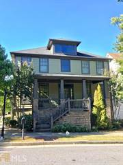 Single Family for rent in 1674 Carr Cir, Atlanta, GA, 30318