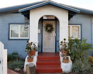Single Family for sale in 3211 Lincoln, San Diego, CA, 92104