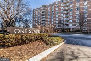 Condo for sale in 1 SLADE AVENUE 106, Pikesville, MD, 21208