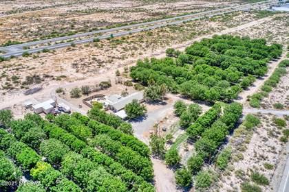 Residential Property for sale in 2514 W Business I-10, San Simon, AZ, 85632