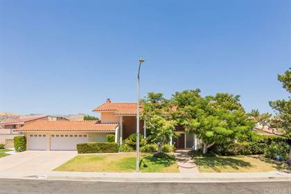 Residential for sale in 11690 Seminole Circle, Porter Ranch, CA, 91326