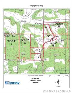 Lots And Land for sale in black locust Road, Jackson, MO, 65556