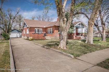Residential Property for sale in 704 2nd, Texhoma, OK, 73949