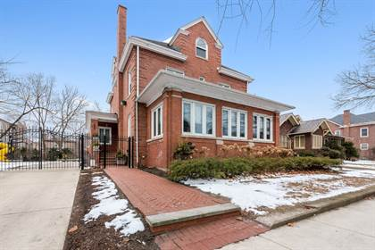 Residential Property for sale in 7030 South EUCLID Avenue, Chicago, IL, 60649