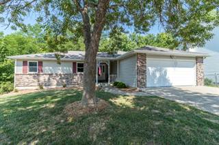 Single Family for sale in 4422 W SOUTH PINEBROOK LN, Columbia, MO, 65203