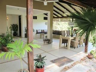 Residential Property for sale in AMAZING VIEW & WALK TO BEACH! TURN KEY MODERN 2BR HOME - 2142, Santa Teresa, Puntarenas