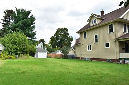 Lots And Land for sale in 202 Trafalgar Street, Rochester, NY, 14619