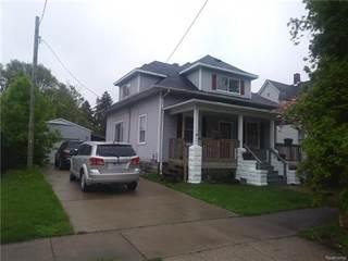 Single Family for sale in 1124 24TH Street, Bay City, MI, 48708