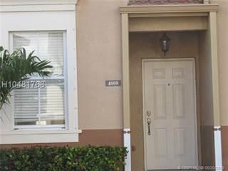 Multi-family Home for sale in 4008 SW 158th Ave 59, Miramar, FL, 33027