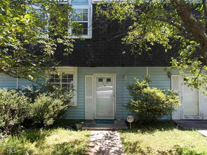 Residential Property for sale in 6454 Abercorn, Union City, GA, 30291