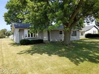 Single Family for sale in 107 North Verry Street, Armington, IL, 61721