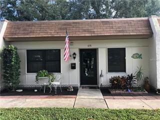 Condo for sale in 1179 MISSION CIRCLE 52E, Clearwater, FL, 33759