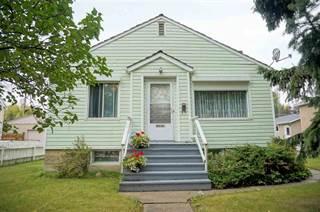 Single Family for sale in 11619 71 ST NW, Edmonton, Alberta, T5B1W3