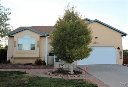 Residential Property for sale in 411 Oakcreek Dr, Pueblo West, CO, 81007