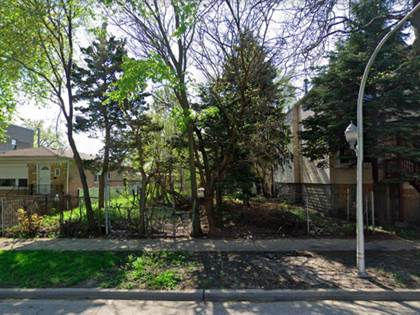Lots And Land for sale in 4416 South Shields Avenue, Chicago, IL, 60609