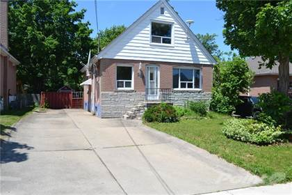 Residential Property for sale in 366 EAST 23RD Street, Hamilton, Ontario, L8V 2X6