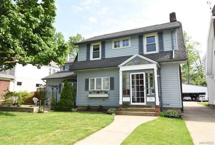 Residential for sale in 748 Crescent Avenue, Buffalo, NY, 14216