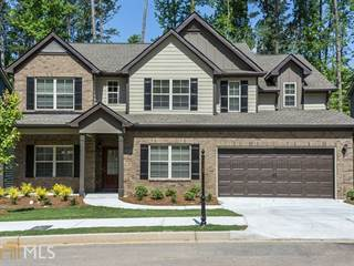 Single Family for sale in 2333 Red Hibiscus Ct 9, Atlanta, GA, 30331