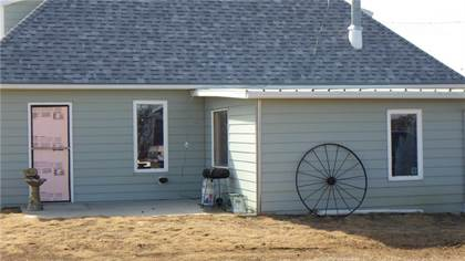 Residential for sale in 5147 ROAD 1018 CULBERTSON, MT, 59219