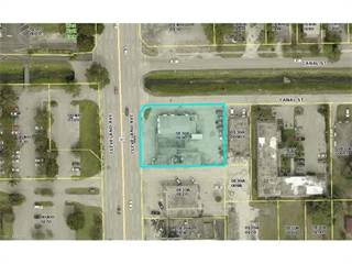 Comm/Ind for sale in 2809 Cleveland AVE, Fort Myers, FL, 33901