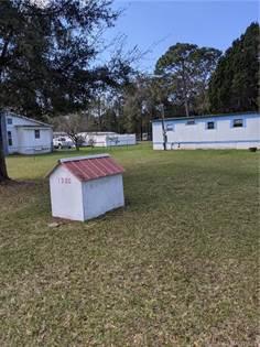 Residential Property for sale in 1360 N Little Carmen Terrace, Inverness, FL, 34453