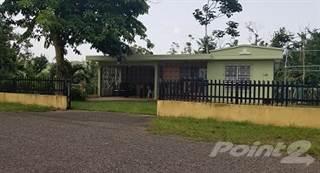 Residential Property for sale in BO PERCHAS SAN SEBASTIAN, Perchas, PR, 00685