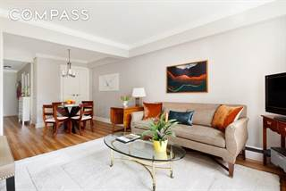 Townhouse for sale in 210 East 63rd Street 4D, Manhattan, NY, 10065