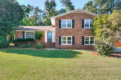 Residential Property for sale in 183 Creekview Circle, Martinez, GA, 30907