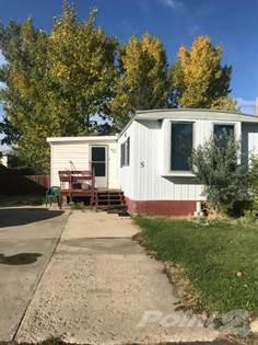 Residential Property for rent in 4000 13 Avenue SE # 5, Medicine Hat, Alberta, T1B 1J3