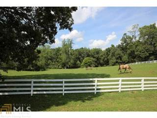 Farm And Agriculture for sale in 1150 Birmingham Rd, Milton, GA, 30004