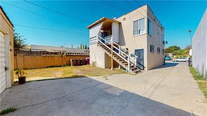 Multifamily for sale in 318 E Market Street, Long Beach, CA, 90805