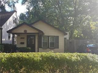 Single Family for sale in 4248 NEFF Avenue, Detroit, MI, 48224