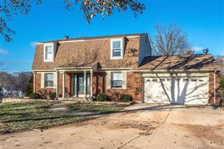 Single Family for sale in 14 Hazel Trail Court, Fenton, MO, 63026