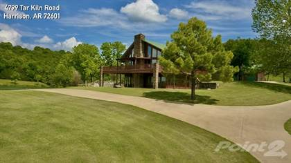 Single-Family Home for sale in 4799 Tar Kiln Road, Harrison, Arkansas, 72601 4799 Tar Kiln Road, Lead Hill, AR, 72644