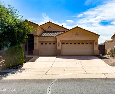 Residential Property for sale in 39956 S MOUNTAIN SHADOW Drive, Tucson, AZ, 85739