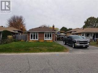 Single Family for sale in 31 STRATHCONA DRIVE, North Bay, Ontario, P1A2M9