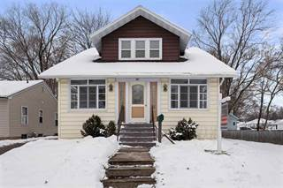 Single Family for sale in 95 GARFIELD Avenue, Clintonville, WI, 54929
