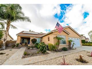 Single Family for sale in 36523 Cheval Drive, Winchester, CA, 92596