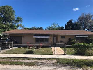 Single Family for sale in 40 Sutton Rd, West Park, FL, 33023