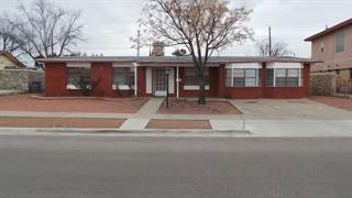 Residential Property for sale in 10228 Singapore Avenue, El Paso, TX, 79925