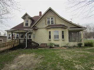 Single Family for sale in 12581 State Hwy 96, Nebo, IL, 62355