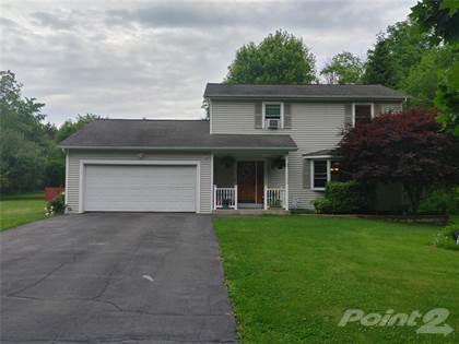 Single Family for sale in 1598 Pennsylvania Avenue, Owego Town, NY, 13732