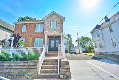 Residential Property for sale in 238 Yetman Avenue, Staten Island, NY, 10307