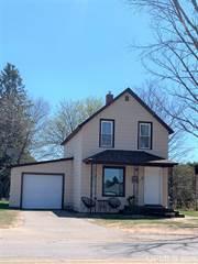 Single Family for sale in 39 E Stephenson, Gwinn, MI, 49841