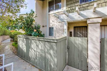 Residential for sale in 3954 60th St 90, San Diego, CA, 92115