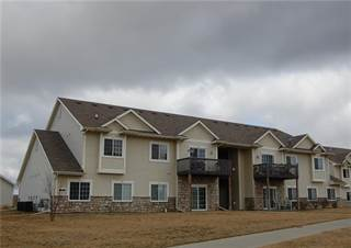 Apartment for sale in 1640 NW Prairie Lakes Drive 8, Ankeny, IA, 50023